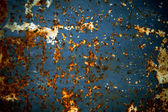Abstract old rusty metal — Stock Photo