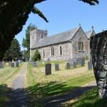 St. Dogfan, Llanrhaeadr-Ym-Mochnant — Stock Photo #30469703