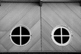 Архитектурная деталь — Стоковое фото