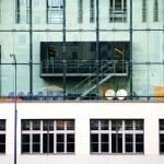 Glass facade — Stock Photo #33110997