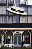 Boutique in Paris — Stock Photo