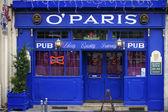 Beer pub O 'Paris — Stock Photo
