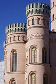 Castle Granitz — Stock Photo