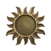 Sun Star — Stock Photo