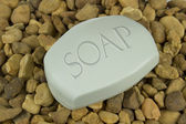 Soap Bar — Stock Photo