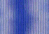 Blue and White Stripes — Stock Photo