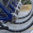 Bicycles — Photo #12651644