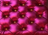 Silla púrpura — Foto de Stock