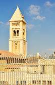 Jerusalem Old City religion building — Stock Photo
