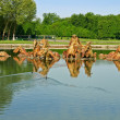 Apollo fountain at Versailles — Stock Photo #21676449