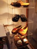 オランダのヴィンテージの木製靴下駄 — ストック写真