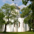Boris and Gleb Cathedral in Chernigov, Ukraine — Stock Photo