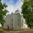 Постер, плакат: Boris and Gleb Cathedral in Chernigov Ukraine