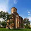 Pyatnytskchurch in Chernigov — Stock Photo #26184853