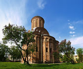 Pyatnytska church in Chernigov — Stock Photo