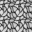 Lines seamless pattern. — Stock Photo