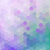 Background geometric pattern — Stock Vector