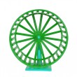 Wheel for rodents — Stock Photo #21660975