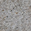 Gray pebble stone tile surface background. — Stock Photo