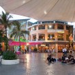 Stock Photo: PHUKET, THAILAND - APRIL 26: Jungceylon shopping mall in Patong