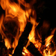 Fire flames — Stock Photo #14408115