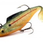Fishing lure — Stock Photo #14408157
