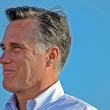 Mitt Romney — Stock Photo