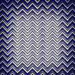 Royalty-Free Stock Photo: Texture blue chevron design