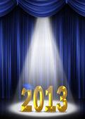 Class of 2013 Spotlight — Stock Photo
