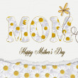 Mother's Day Daisies — Stockfoto