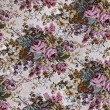 Vintage rose tapestry — Stock Photo