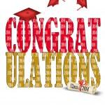 ������, ������: Class of 2014 Congratulations