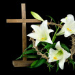 Easter Crown of Thorns — Stock Photo