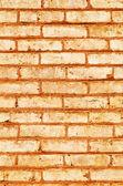 Brick background — Photo