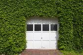 Garageport — Stockfoto