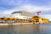 Cruise ship — Foto de Stock