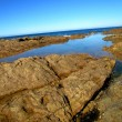 Rocky Beach — Stock Photo #37447739
