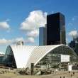 La Defense business district,  Paris, France — Foto de Stock