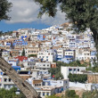 Chefchaouen, Morocco - View of Medina — Stock Photo #13786200