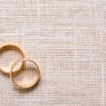 Golden rings — Stock Photo #32940957