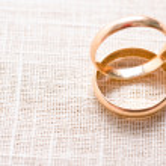 Wedding rings — Stock Photo #32941081