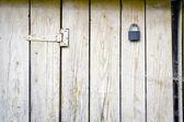 Door texture — Stock Photo