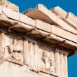 Art of Parthenon - Stock Photo