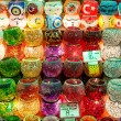 Turkish candle holders — Foto Stock