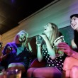 A group of friends having fun in a club — Stock Photo #23022848