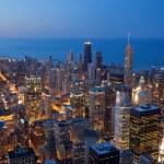 City of Chicago. — ストック写真 #11646533