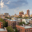 Stock Photo: Brooklyn Heights.