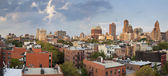 Brooklyn Heights. — Stock Photo