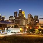 Minneapolis. — Stock Photo #13179994