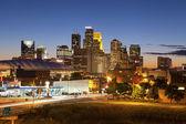 Minneapolis. — Stock Photo